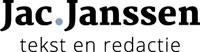 jacjanssentekst Logo